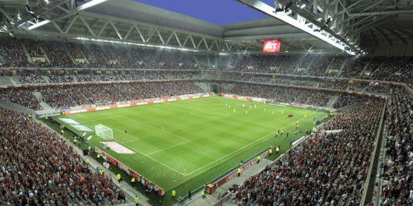 Grand Stade Lille Metropole